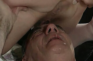 Mature couple love dirty sex and taste xxx tube video