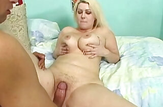 Fat busty plumper fucked xxx tube video