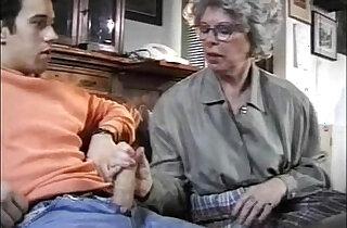 Granny Sex xxx tube video