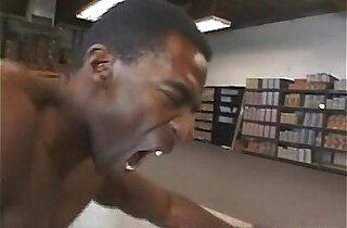 Black boss white secretary xxx tube video