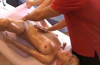 Tessa Taylor massage xxx tube video