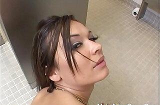 Anal Fucked For Crissy Monn xxx tube video