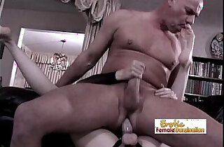 After Anal Fisting It Is Time For A Foot In The Ass xxx tube video