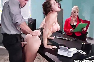 Hot Sexy european Girl krissy lynn With Round Boobs Get Sex In Office 20 xxx tube video