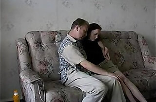 Amateur father and daughter xxx tube video