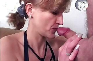 Granny Anal Facial xxx tube video