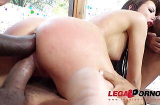 Lola Bulgari brutal anal DP xxx tube video