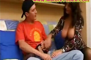 mom and son xxx tube video