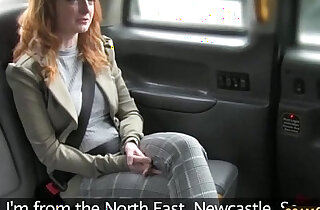 Hottie hot girl pussy slammed hard by pervy drivers cock xxx tube video