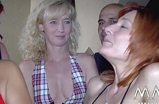 MMV FILMS Welcome to the club xxx tube video