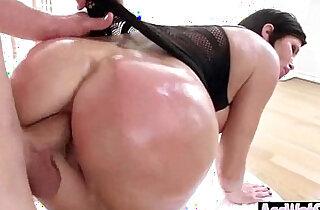 shay fox Big Butt naughty Girl Oiled And Hard cock Deep Nailed clip xxx tube video