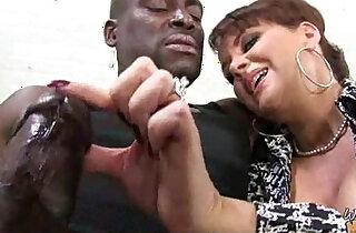 Mom likes Daughters Black Boyfriend xxx tube video