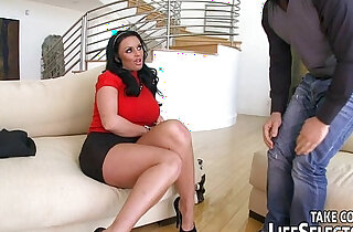 Horny stud bangs neighbors wives xxx tube video
