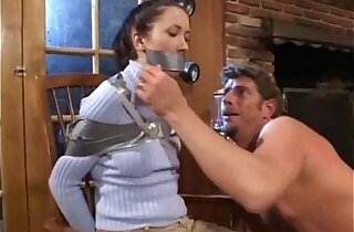 Teen Babysitter and Daddy to Fuck HOT xxx tube video