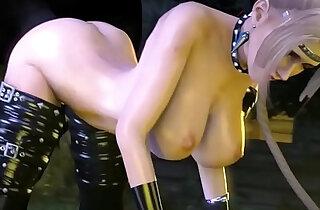 FapZone Rachel Ninja Gaiden xxx tube video