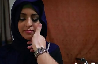Exotic muslim amateur cocksucks on camera xxx tube video