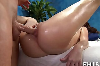 Hawt 18 year old girl drilled hard xxx tube video