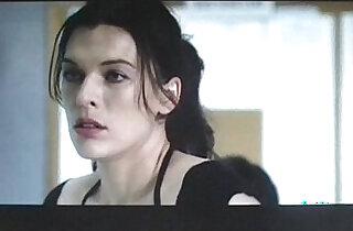 Classic MILF movie. Prisoners Wife Fucking Guard xxx tube video