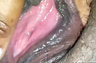 Black pussy close up masturbation xxx tube video