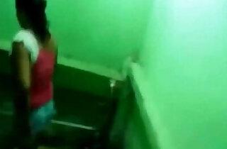Desi Prostitute at Indian Brothel xxx tube video