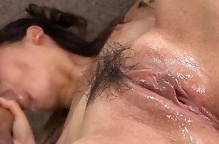 Rough bondage for tight bimbo Emiri Takeuchi xxx tube video