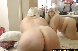 Hot bbw mistress hairy blonde plays with pierced boobs xxx tube video