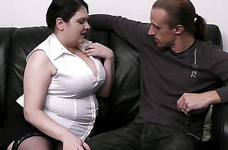 Fat bitch seduces married husband xxx tube video