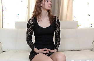 Skinny redheads casting with fake agent xxx tube video