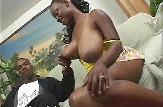 Fat Black Pornstar Lola Lane gets Fucked Outdoors xxx tube video