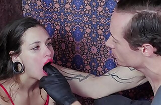 Tiny slave gets fucked xxx tube video