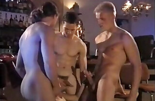 Alicyn Sterling, Angela Summers, David Hughes in vintage xxx video xxx tube video