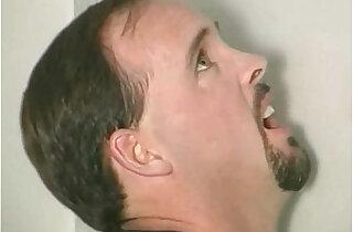 Gloryhole Hostage stealing his cum xxx tube video