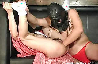 Hard vaginal fisting and huge anal dildo penetrations xxx porn
