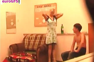 I fucked sexy teacher after classes xxx tube video