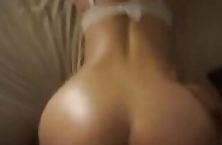 Big Booty Asian girl loves doggystyle xxx tube video