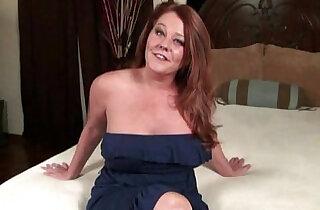 Casting big boobs first time milf Sabrina desperate amateurs xxx tube video