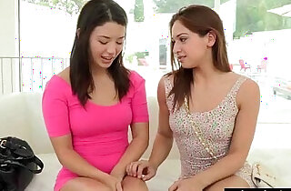 Sexy Hot Lesbians Daisy Summers Sara Luvv In Love Sex Action xxx tube video