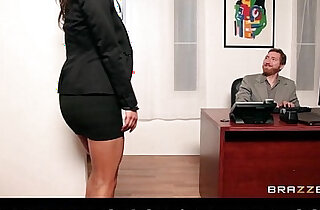 Sexy big tit Asian bombshell cheats on her man with a co worker xxx porn