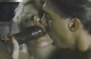 Vintage bisex BBC White girl and man xh xxx tube video