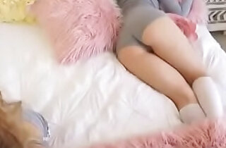Cute ever sleeping Babysitter get well fucked pussy licking xxx tube video