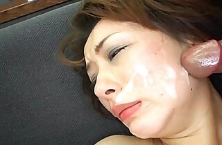 Nastiest hard anal fucking myself with Miki Yoshi! xxx tube video