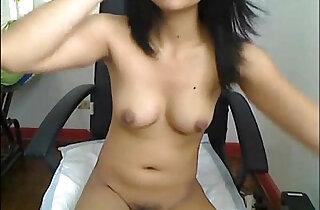 Petite asian fucking her asshole xxx tube video