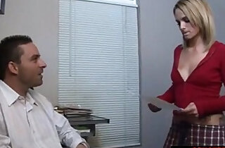 Horny Stepdad Wants a Piece of Not His Stepdaughter... xxx tube video