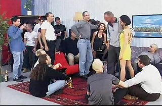 German classic filthy mother daughter sperm party xxx tube video
