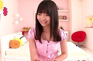 Japanese slut gets naked in front of six dudes xxx tube video