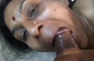 tamil maid giving hot blowjob to indian men while wife is out for work mms xxx tube video