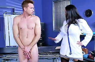 Bill Bailey fucking Dr Addams sweet vagina sideways xxx tube video