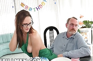 BLUE PILL MEN Old men party with her young hottie named Akira Shell xxx tube video