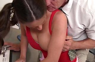 Teen Slut Seduces Her Teacher After Class! xxx tube video