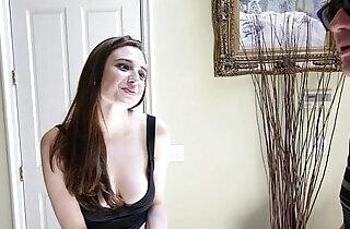 TeenPies Elektra Rose Gets pussy Filled! xxx tube video